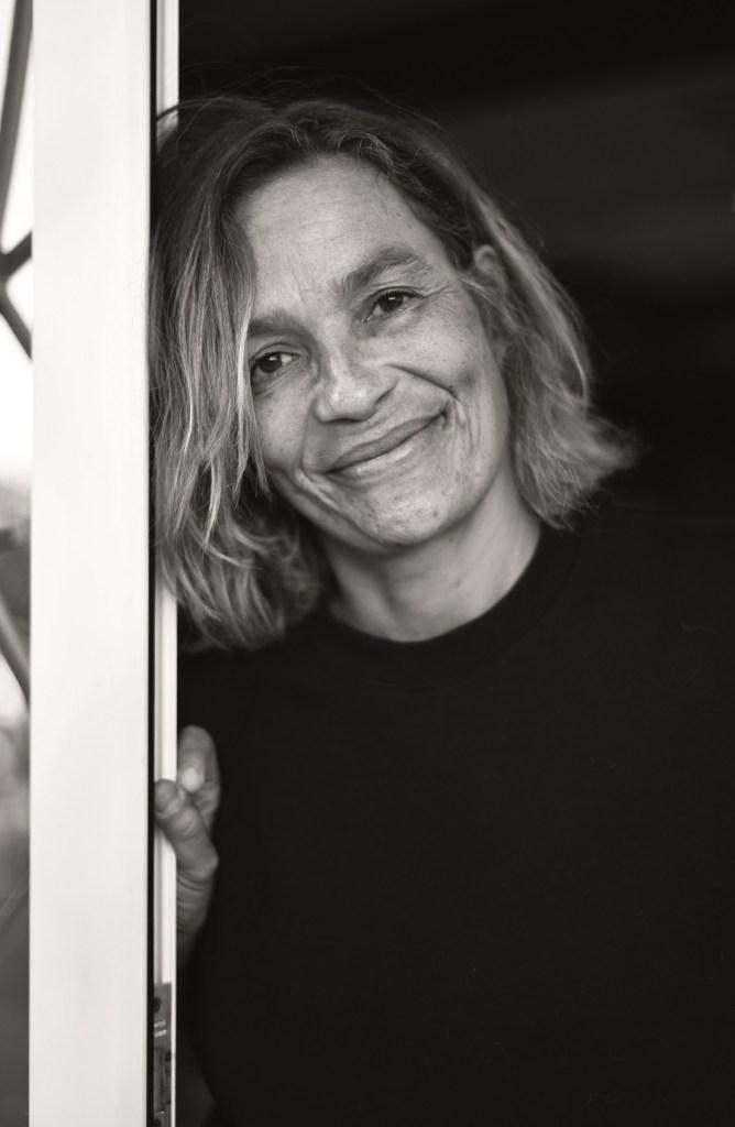 Julie Mauduech - Martinique
