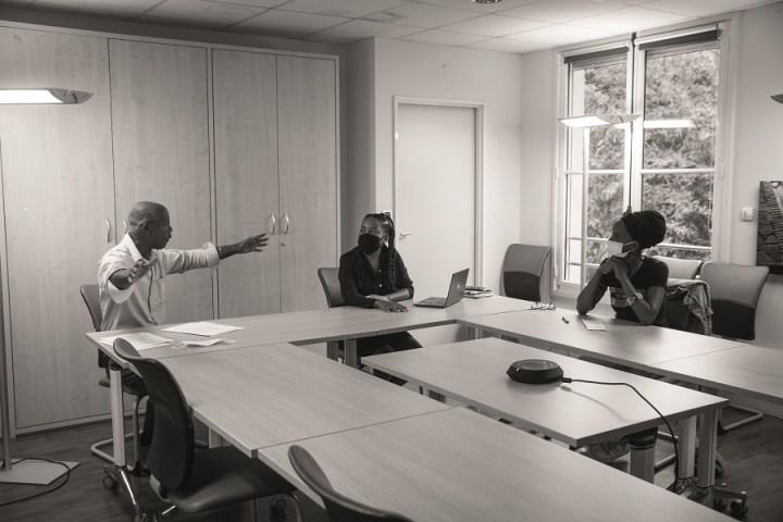 Séminaire multilinguisme en Martinique