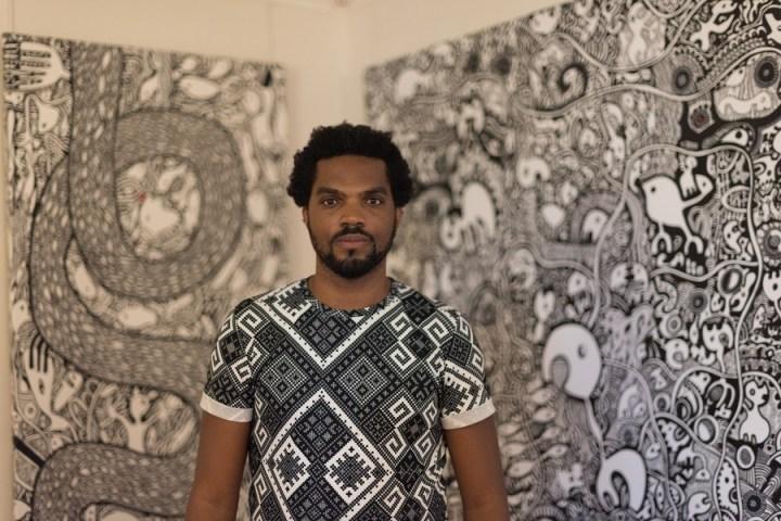 Gregory Ouana - créateur de Yekrik