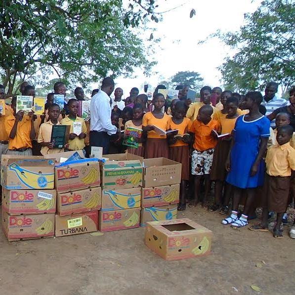 Kenya Distribution