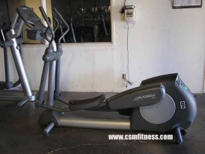 Life Fitness 91X Crosstrainer
