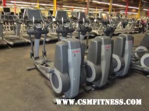 Life Fitness 95XEngage Crosstrainer