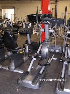 Matrix MXE5x Crosstrainer