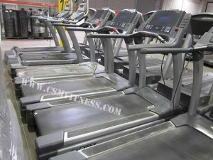 Cybex 750T Treadmill