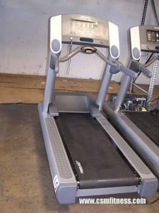 Life Fitness 93T Treadmill