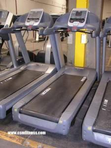 Precor 954i Experience Treadmill