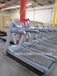 Precor TRM833 Treadmill