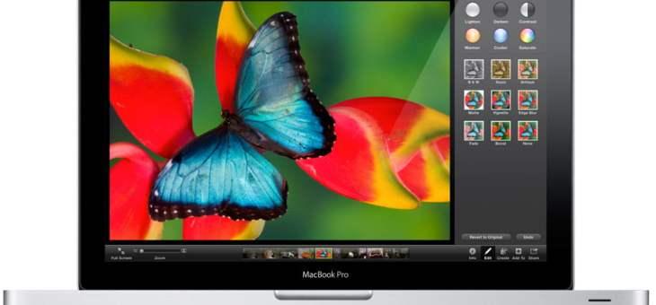 新しいMacBook Proは速いらしい