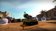 ModNation Racers image courtesy Sony.