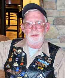 Sergeant Bob