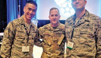 AF leadership provides update on the Air Force Publication