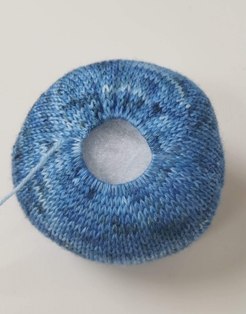 CSM Knitted Prosthetic Breast 3