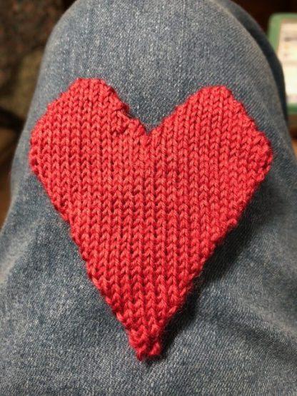 CSM Heart 1