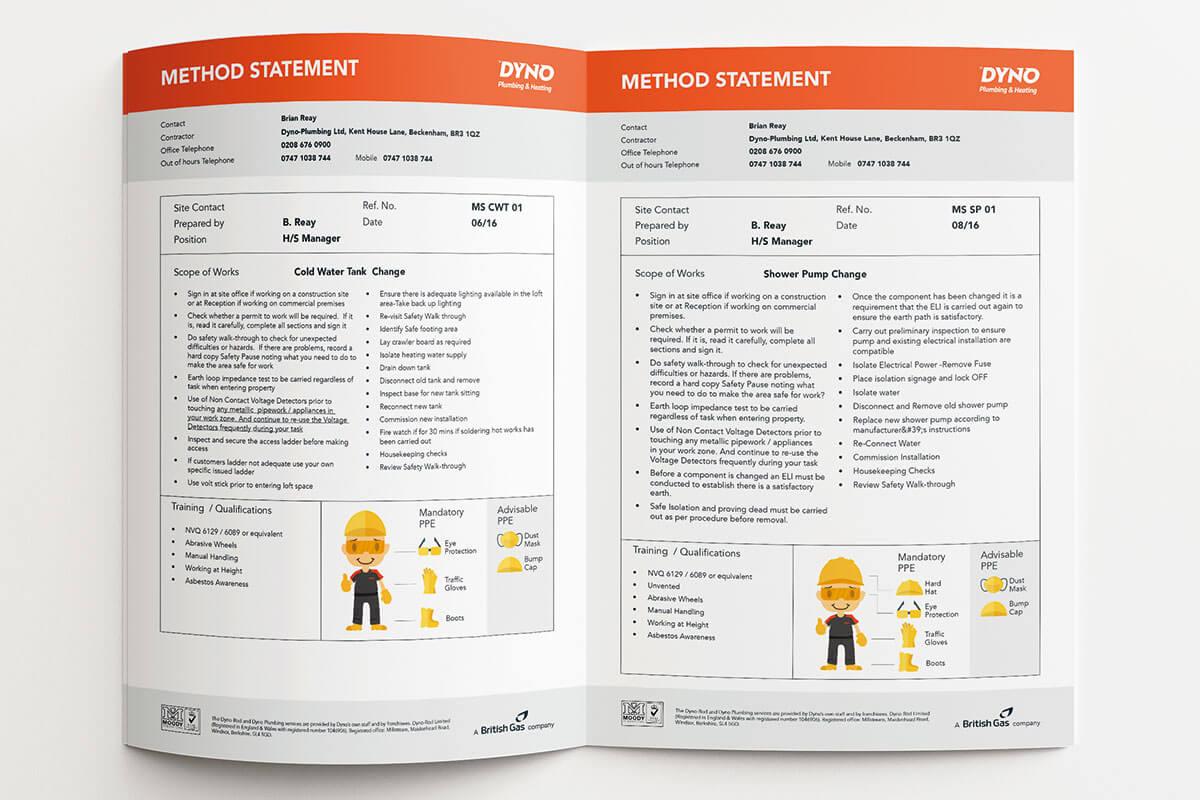 Dyno Brochure