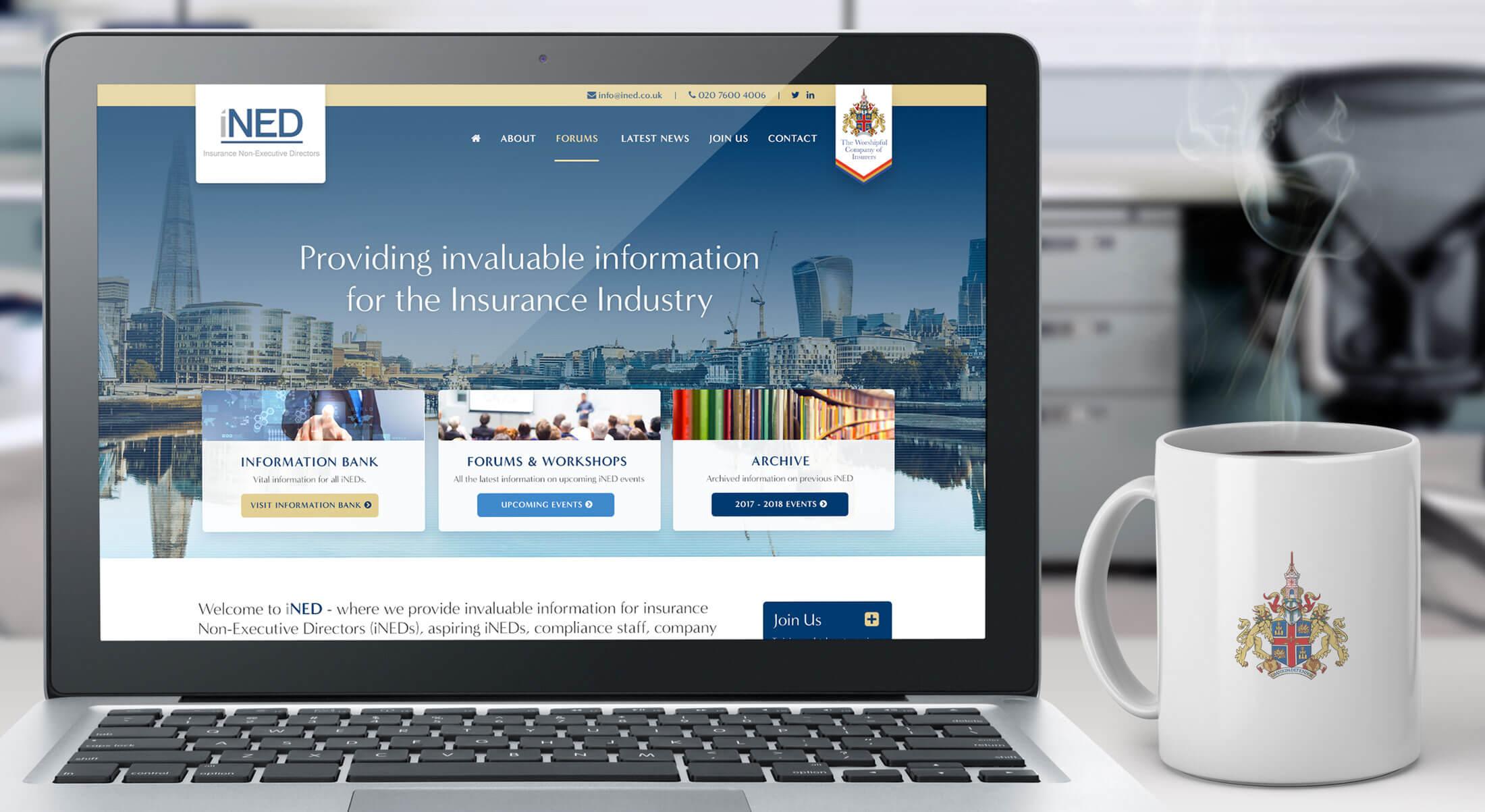 WCI Website