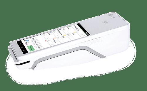 Clover Flex, machine interac, nouveau terminal, terminal de paiement,