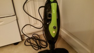 Steam mop 11