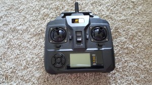quadcopter 1