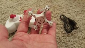 mini drone 3