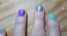 silver nails 1