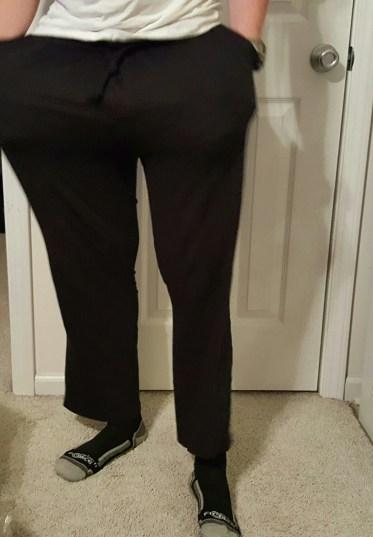 pj pants 2