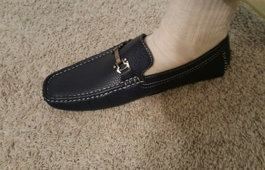 first loafers 7