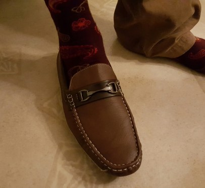 second loafers 4
