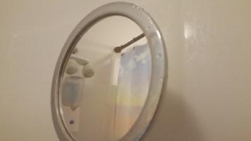 Fogless Mirror 5