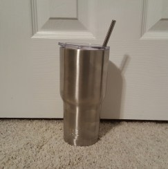 the hog stainless tumbler 1
