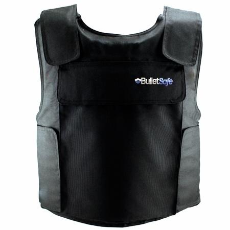 New pistol penetrates kevlar vests