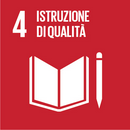 Sustainable Development Goals 4 Istruzione di qualità