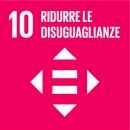 Sustainable Development Goals 10 Ridurre le disuguaglianze