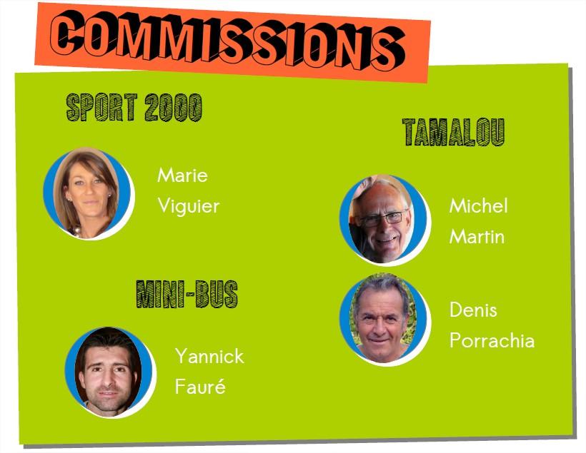 CSR - Présentation équipe dirigente et commissions3