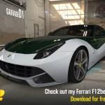 Ferrari F12berlinetta Tune Shift Pattern S5 S6 Csr2boss