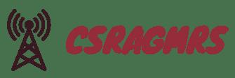 CSRAGMRS Logo