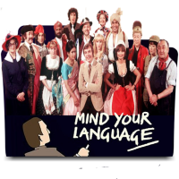 Review of 'Mind Your Language'