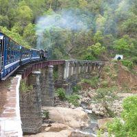 Balu Mahendra and the train to Ooty!