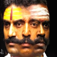Review of Tamil classic movie, 'Virumaandi'