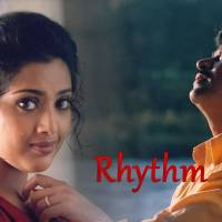 Review of Tamil movie 'Rhythm' by Vasanth.