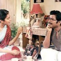 Suhasini's Tamil Classic Movie - 'Sindhu Bhairavi'...