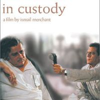 Review of Anita Desai's 'In Custody' a.ka. 'Muhafiz'!