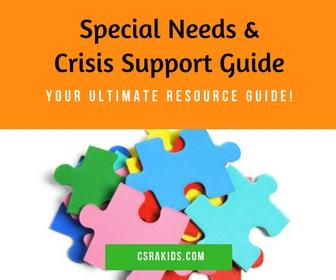 Special Needs CSRA