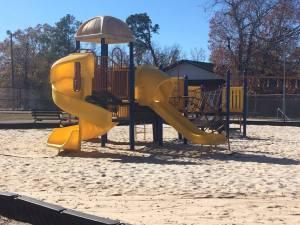 Playground Aiken
