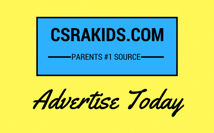 Advertise CSRA KIDS