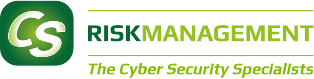 CS Risk Management – The Cyber Security Specialists