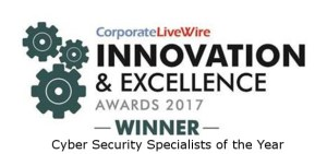 CI Innovation Award 2017 Winner
