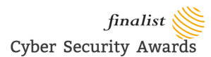 Cyber Security Awards Finalist Logo