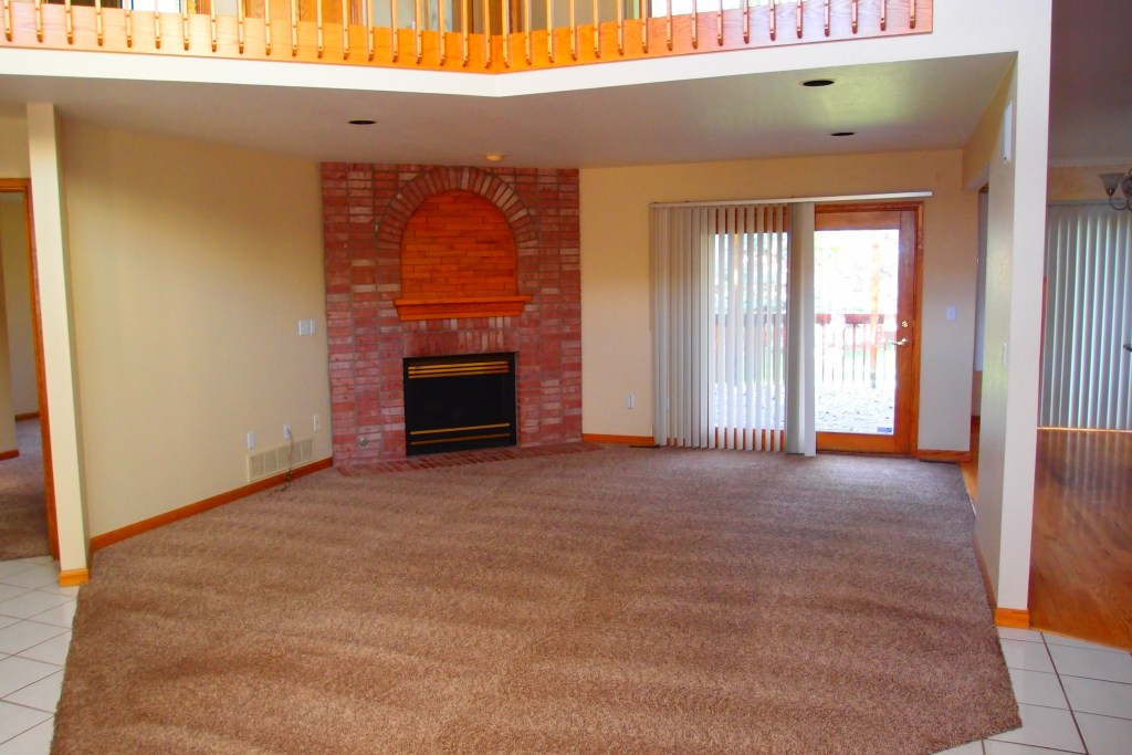 Gladstone Fireplace