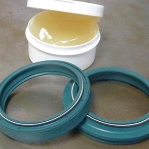 SKF Fork Seal Kits
