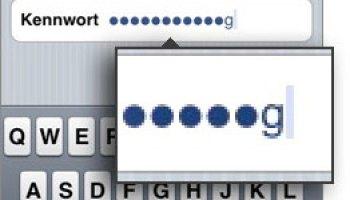 Password Strength `meter` | CSS-Tricks